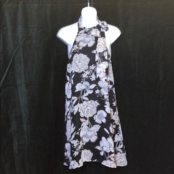 Fashion Union Dresses & Skirts - Halter tunic